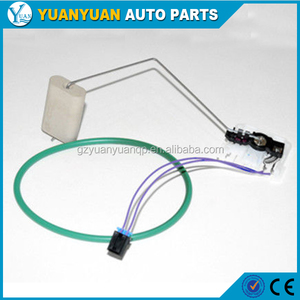 chevrolet spare parts 88965383 fuel level sensor for chevrolet silverado 1500 2005 - 2007