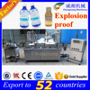 Good quality full Automatic bottle filling capping machine,washing filling capping machine(trade assurance)