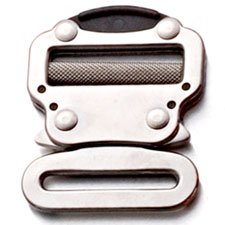 45mm Quick Release Buckle