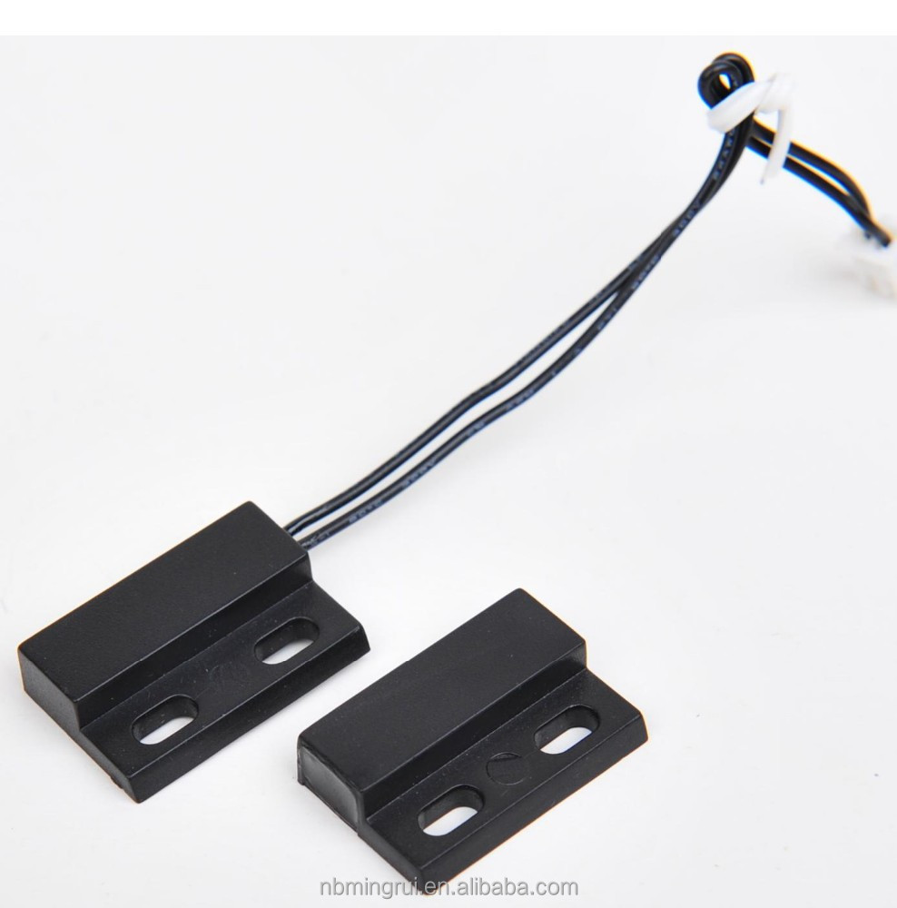 Mr2919 Square Magnetic Reed Switch Sensors Proximity Sensor Buy Sensorsquare Sensorreed Product On