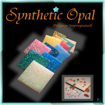 Synthetic Opal Color Chart Synthetic Opal Loose Gemstones Buy