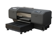 high quality allwin digital inkjet printer
