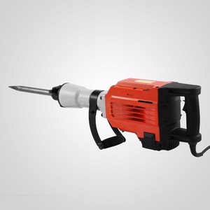 3600w Electric Demolition 2 Chisels Concrete Breaker HDNew Jack Hammer