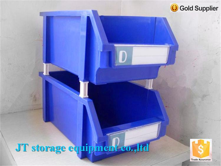 stackable storage bin warehouse storage stackable plastic bins