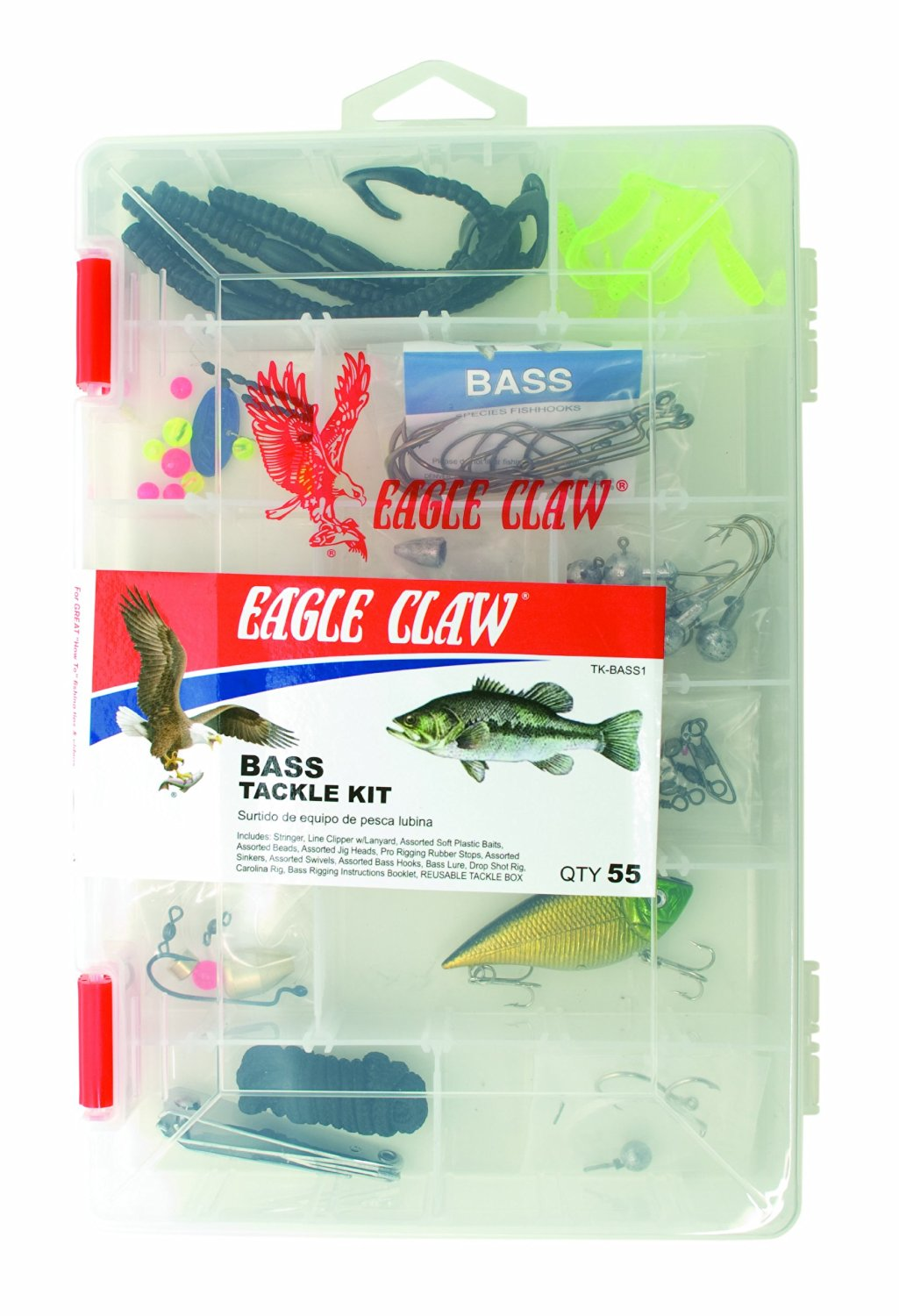 Cheap Car Bass Kit Find Deals On Line At Alibabacom Lanzarr Ampkit4 4 Gauge Contaq Amplifier Wiring Get Quotations Eagle Claw Tackle