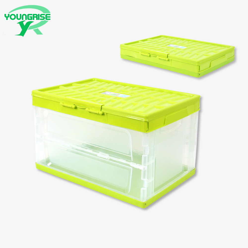 Exceptionnel Foldable Storage Plastic Box, Foldable Storage Plastic Box Suppliers And  Manufacturers At Alibaba.com
