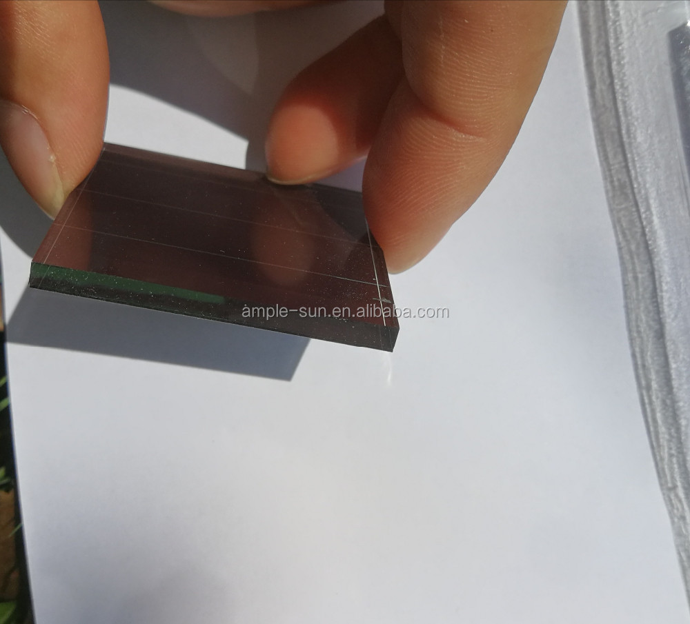 Mini amorphous solar panel price cheap with 6V 12V 24V 1W 2W 3W 4W 5W