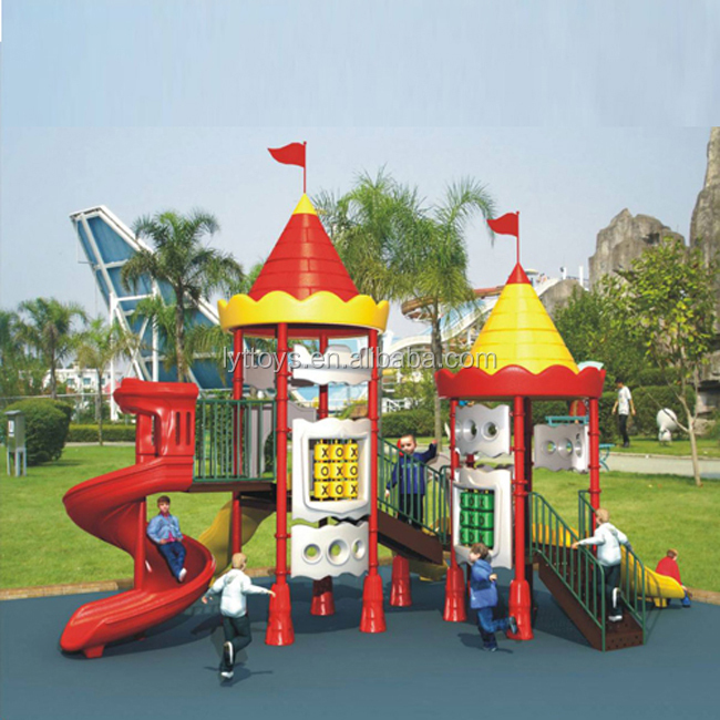 2018 Fashion children outdoor playground equipment for sale