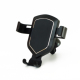 Metal Mobile phone base 360 Rotation Universal Bike Holder Car Mount, Cell Phone Bicycle Rack Handlebar Holder for iPhone 6 7 8