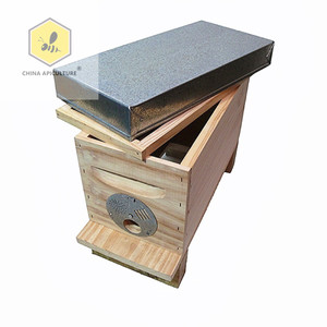 5 Frames Nuc bee hive box From beehive supplier,bee hive manufacturer
