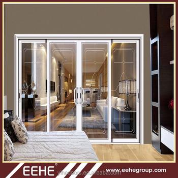 Aluminum Sliding Glass Door Price Philippines For Bathroom - Buy ...