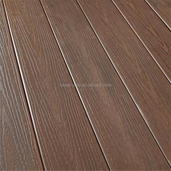 14621mm Co Extrusion Marine Deck Floor Car Decking Floor Boat Deck