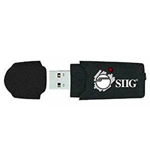 "Siig Ce-S00012-S2 7.1 Channel External Sound Card ""Product Category: Video & Sound Cards/Sound Cards"""