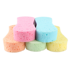 5Pcs Coloful Car Washing Sponge Auto Glass Care Cleaning Sponges  Washing Block Cleaner Tool