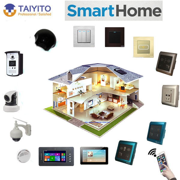 TAIYITO bidirectional X10 smart home/home automation products factory