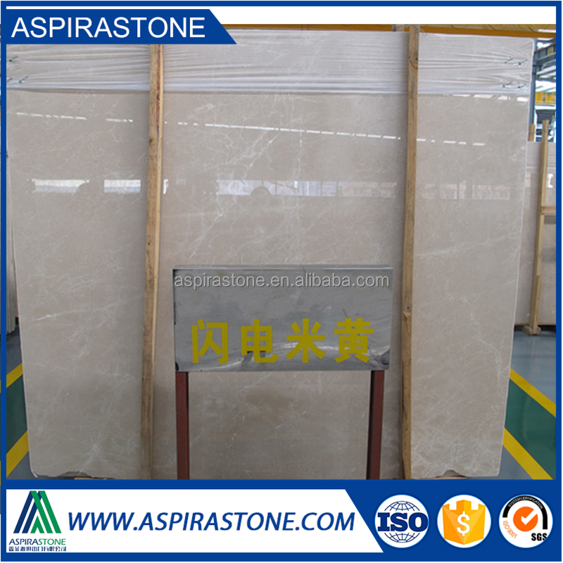 cheap beige marble slab price for 60x60 marble floor tile