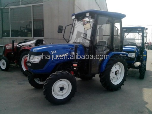 low price 130hp 4wd high quality multifunction tractor farm track tractor price