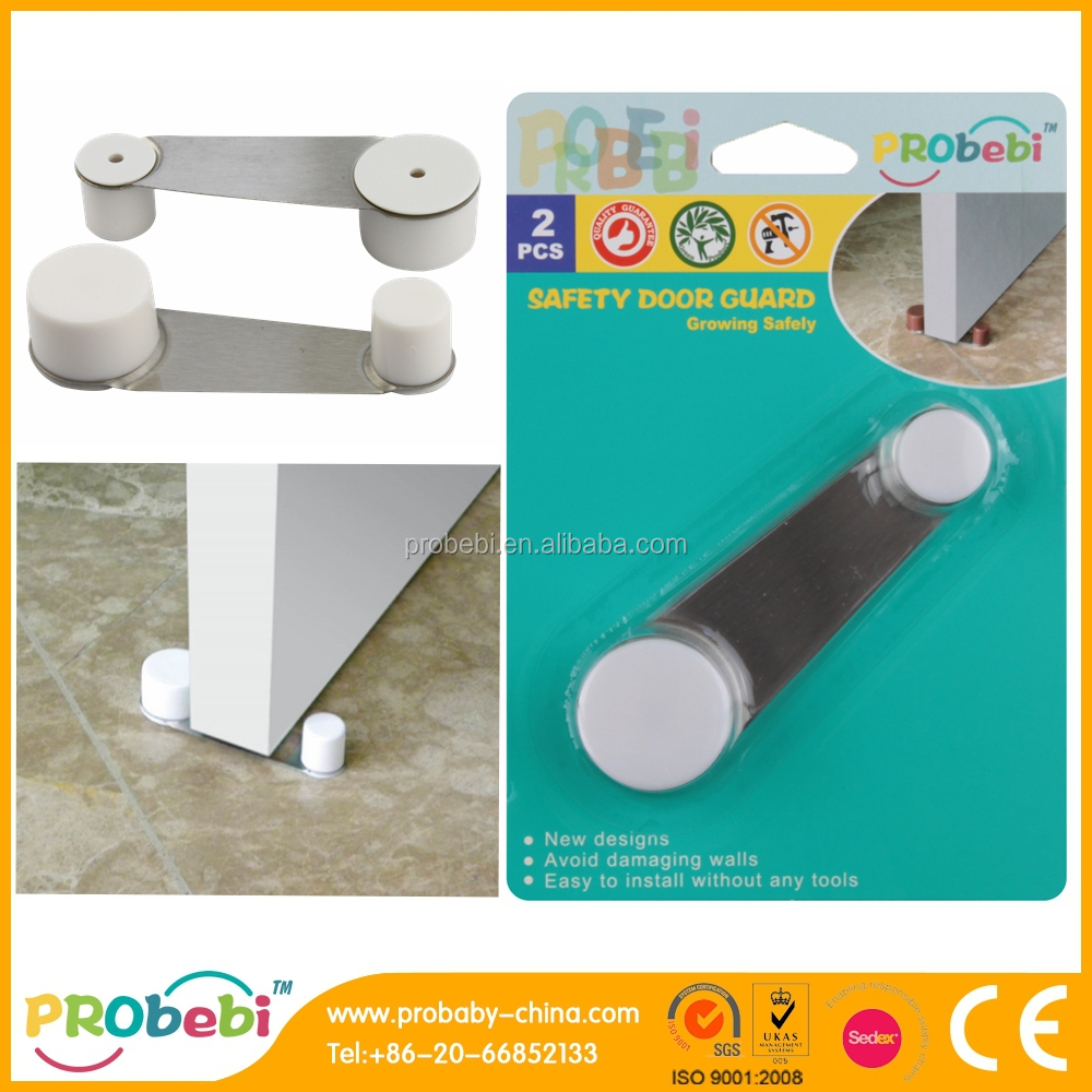 heavy duty exterior door stop
