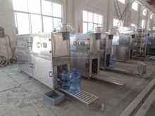 20Liters Automatic Barreled Drinking Water Filling Machine/Production Line Cost