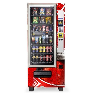 Mini Vending Machine >> Mini Vending Machine With Coin Operated For Cold Drinks