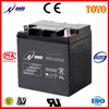 12V24AH price of lead acid battery