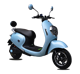 two wheels electric scooter made in china classic style adult