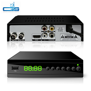 New software upgrade free download dvb t2 set top box