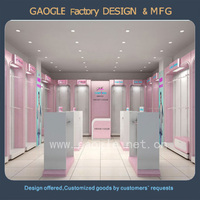 reliable factory retail store clothing display ideas