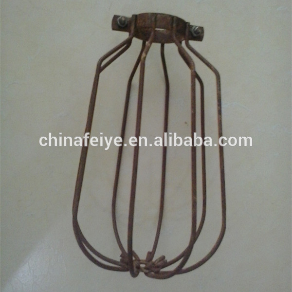 lamp wire cage,lamp bulb shade,projector lamp guard