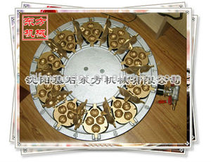 gas walnut cake baking machine for your best choice