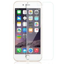 HD [Crystal Clear] <span class=keywords><strong>Protetor</strong></span> <span class=keywords><strong>de</strong></span> <span class=keywords><strong>Tela</strong></span> <span class=keywords><strong>De</strong></span> Vidro Temperado para o iphone 6 Plus/5S/7 Plus