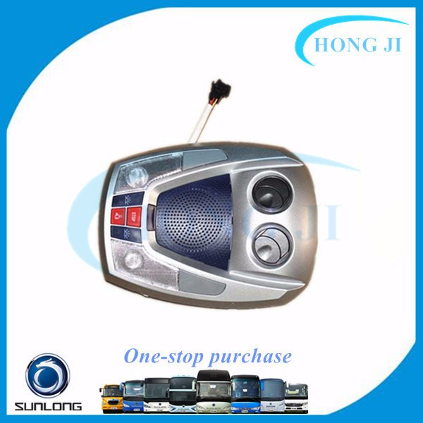 2016 Guabgzhou Hongji Bus Parts for Sunlong Bus Auto Air Conditioning Vents