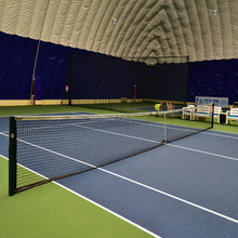 Custom Kids Adult Black Tennis ball Net Beach Tennis Net for sale High Quality with Competitive Price wholesale