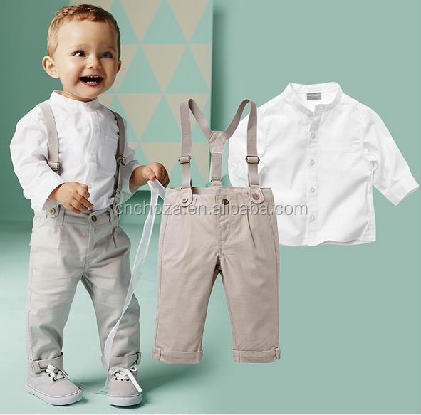 Ihram Kids For Sale Dubai: Z54737b European Style Kids Boys Fashion Clothing Suits