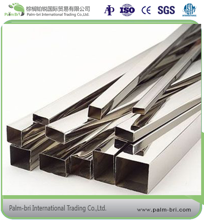 Chinese manufactur r low price polishing surface rectangular seamless steel pipes for framework on alibaba for sale