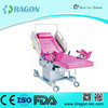 DW-OT11 New Design Hospital Cheap Gynaecology Surgical Table price