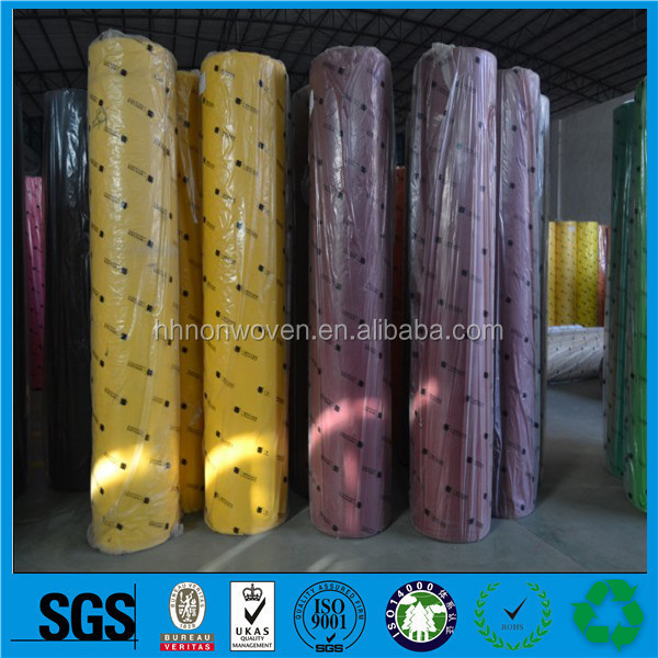 nonwoven fabric for Steel structure building ware house buy from china