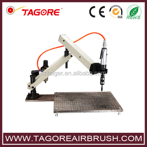 Tagore TG360 drilling and tapping machine