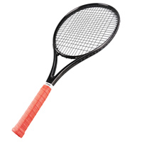 OEM China Factory Carbon Tennis Racket