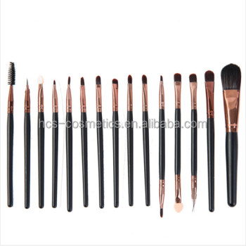 Frauen Make-up Pinsel Set Blending Shadow Foundation Bürsten individuell