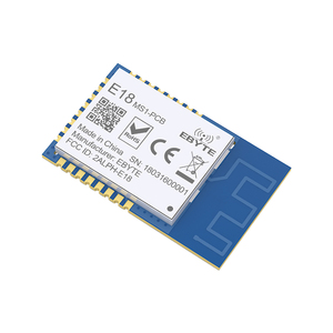 electronic module cc2530 zigbee smart home wireless module other electronic components supplies china for pcb