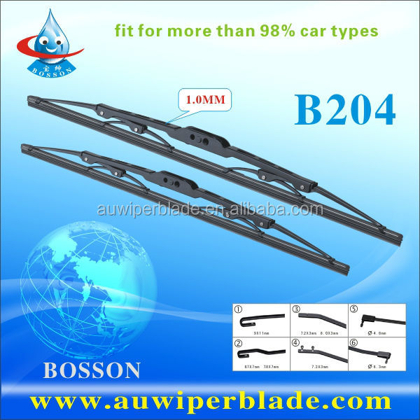 looking for agents to distribute our products Bus wiper blade