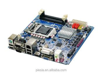 Intel i5 slot