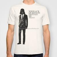 custom Sublimated Cotton T Shirt , available customization