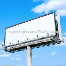 sign board panel material/advertisement board signage panel