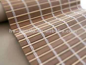 BAMBOO BEADED DOOR CURTAIN / BALCONY BLINDS / BAMBOO CURTAIN DOOR BEADS