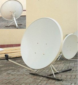 45CM Ku band marine Satellite TV Antenna manufacturer