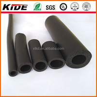 NBR rubber foam copper pipe insulation for air conditioning