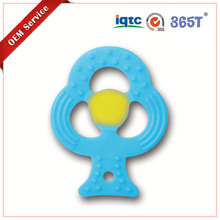 365T chewable baby giraffe toys BPA Free custom silicone teether