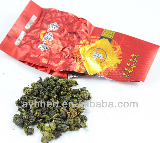Wholesaler Fujian Anxi Tie Guan Yin slight fragrance Oolong Tea 500g - 4uTea | 4uTea.com